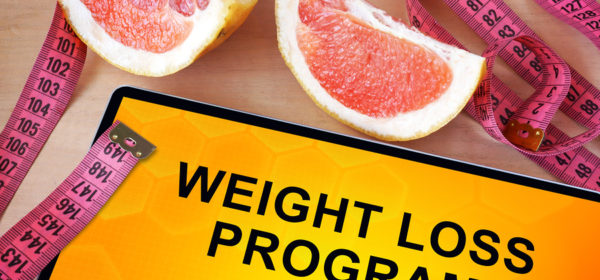 Selecting The Right Weight Loss Program